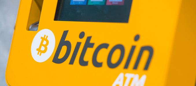 Bancomat Bitcoin: la situazione in Italia